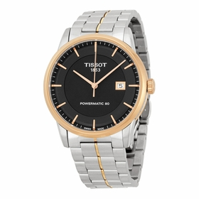 Tissot T0864072205100 Powermatic 80 Mens Automatic Watch