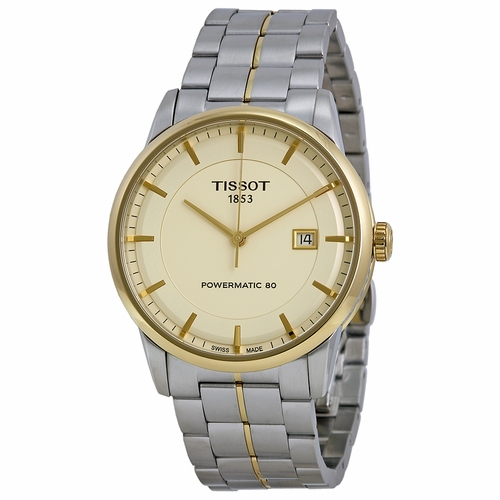 Tissot T086.407.22.261.00  Mens Automatic Watch