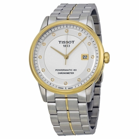 Tissot T0864082203600 Luxury Automatic Mens Automatic Watch