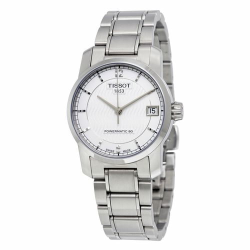 Tissot T087.207.44.037.00 T-Classic Collection Ladies Automatic Watch