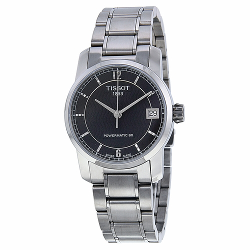 Tissot T087.207.44.057.00 T-Classic Collection Ladies Automatic Watch