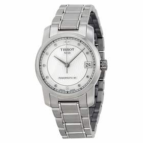 Tissot T087.207.44.116.00 T-Classic Collection Ladies Automatic Watch