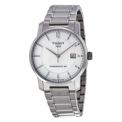 Tissot T087.407.44.037.00 T-Classic Collection Mens Automatic Watch