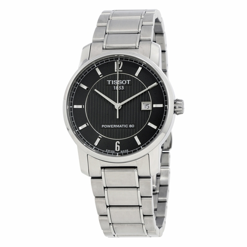 Tissot T087.407.44.057.00 T-Classic Collection Mens Automatic Watch