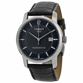 Tissot T087.407.46.057.00 T-Classic Collection Mens Automatic Watch