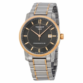 Tissot T087.407.55.067.00 T-Classic Collection Mens Automatic Watch