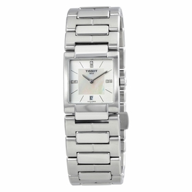 Tissot T090.310.11.116.00 T02 Ladies Quartz Watch