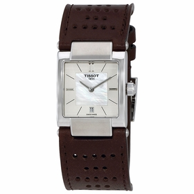 Tissot T090.310.16.111.00 T02 Ladies Quartz Watch