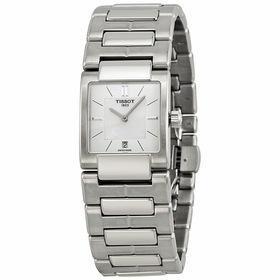 Tissot T090.310.11.111.00 T02 Ladies Quartz Watch