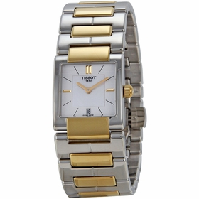 Tissot T0903102211100 T2 Ladies Quartz Watch