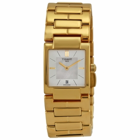 Tissot T0903103311100 T-Trend Collection Ladies Quartz Watch