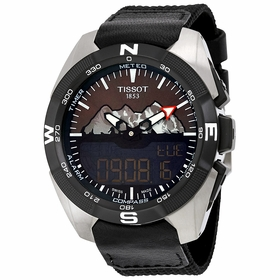 Tissot T091.420.46.051.10 Chronograph Quartz Watch