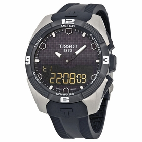 Tissot T091.420.47.051.00 Chronograph Quartz Watch