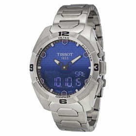 Tissot T0914204404100 Chronograph Quartz Watch