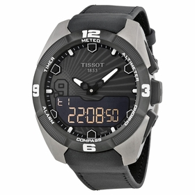Tissot T091.420.46.061.00 Chronograph Quartz Watch