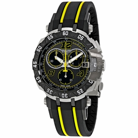 Tissot T092.417.27.067.00 T-Race Thomas Luthi Mens Chronograph Quartz Watch