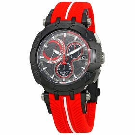Tissot T092.417.37.061.02 Chronograph Quartz Watch
