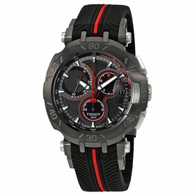 Tissot T092.417.37.067.00 T-Race Mens Chronograph Quartz Watch
