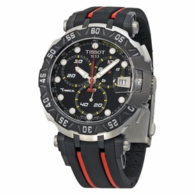 Tissot T092.417.27.051.00 T-Race Stefan Bradl Mens Chronograph Quartz Watch