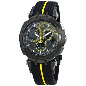 Tissot T092.417.37.067.01 Chronograph Quartz Watch