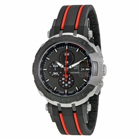 Tissot T0924272706100 T-Race MotoGP Mens Chronograph Automatic Watch
