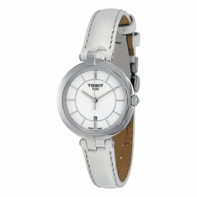 Tissot T0942101601100 Flamingo Ladies Quartz Watch