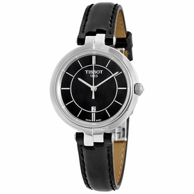 Tissot T094.210.16.051.00 Flamingo Ladies Quartz Watch