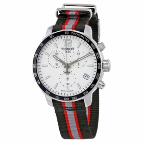 Tissot T095.417.17.037.16 Chronograph Quartz Watch