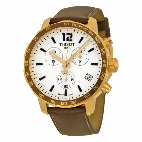 Tissot T095.417.36.037.02 Chronograph Quartz Watch