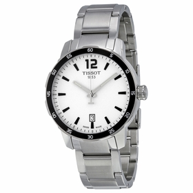 Tissot T095.410.11.037.00 Quickster Mens Quartz Watch