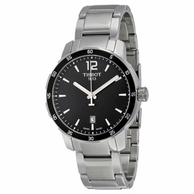 Tissot T095.410.11.057.00 Quickster Mens Quartz Watch