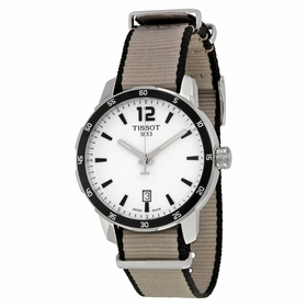 Tissot T095.410.17.037.00 Quickster Mens Quartz Watch