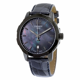 Tissot T095.410.36.127.00 Quickster Unisex Quartz Watch
