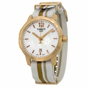 Tissot T095.410.37.117.00 Quickster Mens Quartz Watch