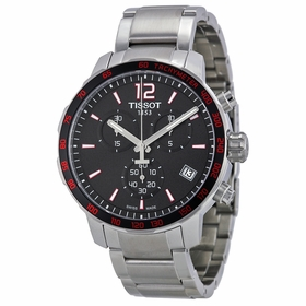 Tissot T0954171105700 Quickster Mens Chronograph Quartz Watch