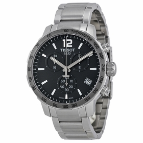 Tissot T095.417.11.067.00 Quickster Mens Chronograph Quartz Watch