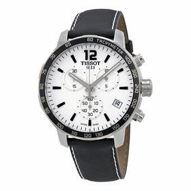 Tissot T095.417.16.037.00 Quickster Mens Chronograph Quartz Watch