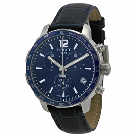 Tissot T095.417.16.047.00 Quickster Mens Chronograph Quartz Watch