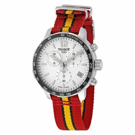 Tissot T0954171703708 Chronograph Quartz Watch