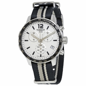 Tissot T0954171703710 Quickster Mens Chronograph Quartz Watch