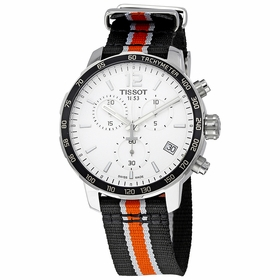 Tissot T0954171703734 Quickster Mens Chronograph Quartz Watch