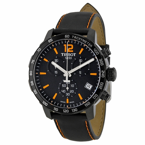 Tissot T095.417.36.057.00 Quickster Mens Chronograph Quartz Watch