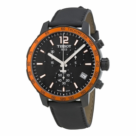 Tissot T095.417.36.057.01 Quickster Mens Chronograph Quartz Watch