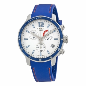 Tissot T0954491703700 Quickster Mens Chronograph Quartz Watch