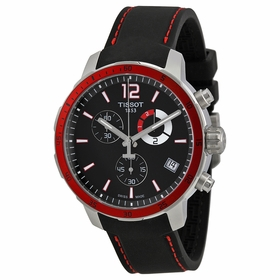 Tissot T095.449.17.057.01 Quickster Mens Chronograph Quartz Watch