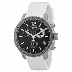 Tissot T095.449.17.067.00 Quickster Mens Chronograph Quartz Watch