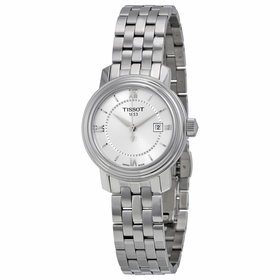 Tissot T097.010.11.038.00 Bridgeport Ladies Quartz Watch