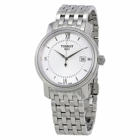 Tissot T097.410.11.038.00 Bridgeport Mens Quartz Watch