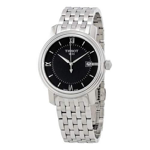 Tissot T097.410.11.058.00 Bridgeport Mens Quartz Watch