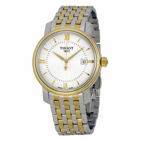 Tissot T097.410.22.038.00 Bridgeport Mens Quartz Watch